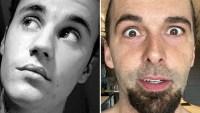 Justin Bieber JVN Beauty Habits While Self-Quarantining