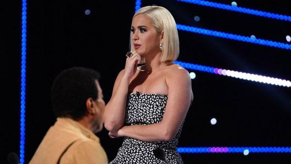 Katy Perry American Idol Katy Perry Breaks Down in Tears