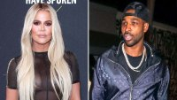 Khloe Kardashian Claps Back After Fans Call Her Out Forgiving Tristan