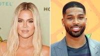 Khloe Kardashian Shares 'Awkward' Moment Watching KUWTK With Ex Tristan Thompson While in Quarantine
