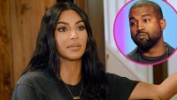 Kim Kardashian Shares the Story of Kanye West's Incarcerated Cousin