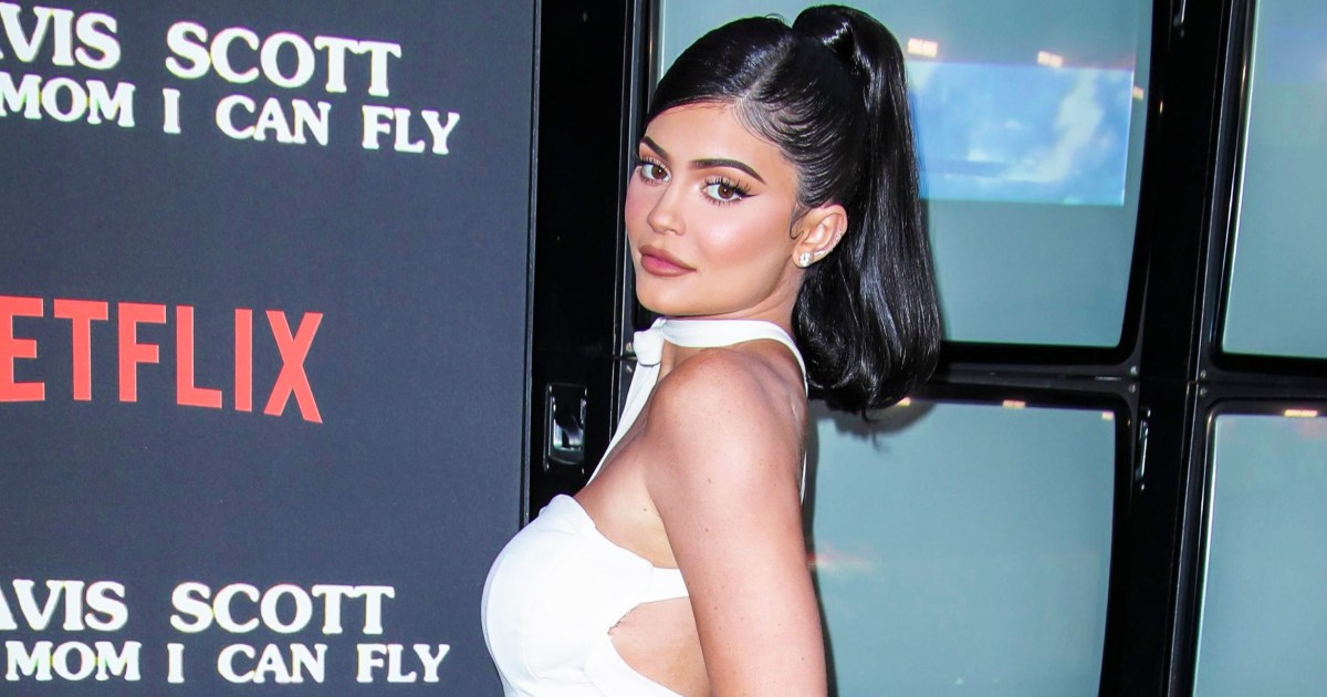 Kylie Jenner: My Nude Photos Wouldn't Get Leaked Because I Don't Send Any