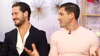 Maks Chmerkovskiy Reveals If He'd Ever Return to DWTS
