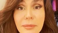 Marie Osmond hair coronavirus