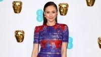 Olga Kurylenko 72nd British Academy Film Awards Reveals She's Tested Positive for Coronavirus