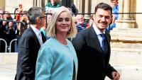Orlando Bloom Gushes About Katy Perry Pregnancy: 'My Babies Blooming'
