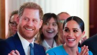 Prince Harry and Meghan Markle Settled in L.A. After Leaving Canadian Home