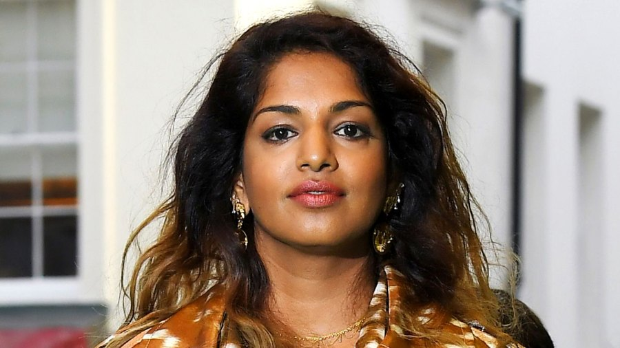 Rapper M.I.A. Under Fire for Anti-Vaccine Stance Amid Coronavirus Outbreak