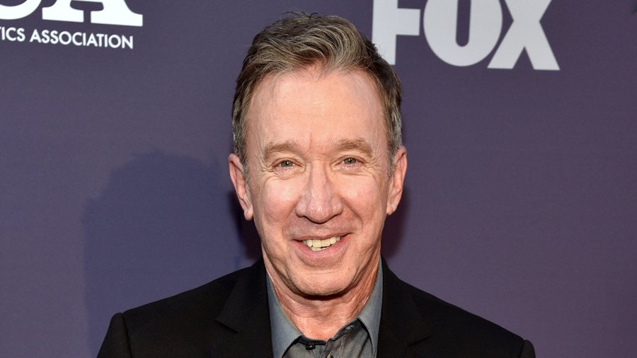 Tim Allen Reveals How He's Stayed Sober for 22 Years