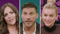 Vanderpump Rules Aftershow Revelations