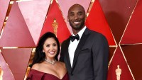 Vanessa Bryant Posts Sweet Video of Kobe Gigi 2 Months After Crash