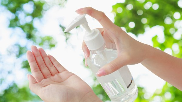 nxn hand sanitizer