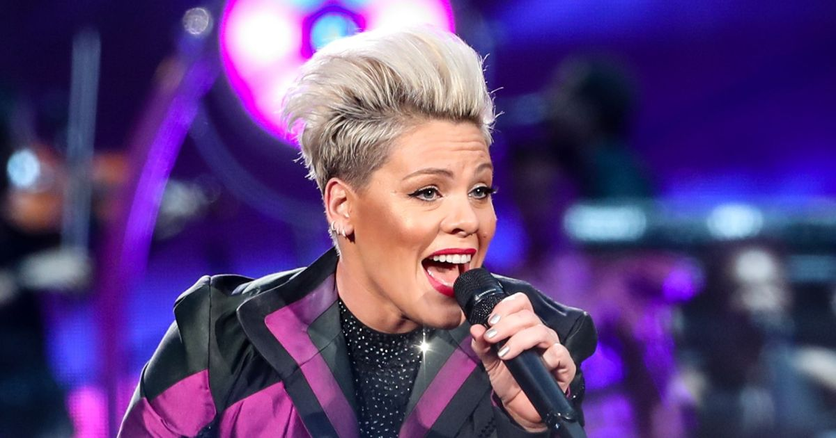 Pink's Albums Ranked, From 'Can't Take Me Home' to 'Hurts 2B Human'