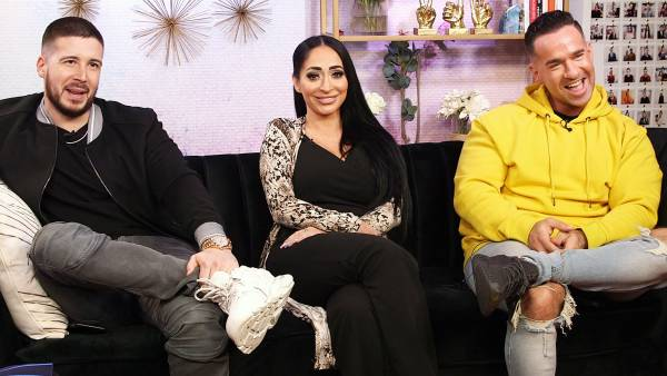 Vinny Guadagnino Angelina Pivarnick where does cast of jersey shore see themselves in ten years