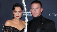 Channing Tatum and Jessie J Split Again Following January Reconciliation