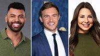 Dustin Kendrick Teases Peter Weber, Kelley Flanagan Romance Amid Quarantine