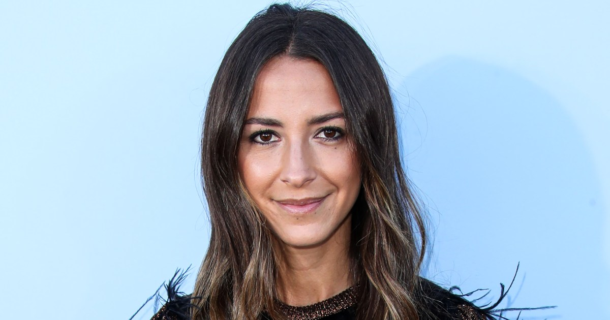 Who Is Arielle Charnas? 5 Things to Know About the Something Navy Influencer