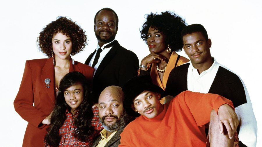Fresh Prince of Bel-Air Cast Honors James Avery During Reunion