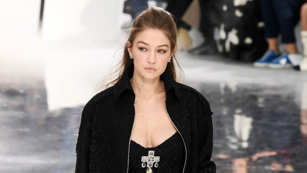 Happy Birthday, Gigi Hadid — See Her Hottest Looks of All Time!