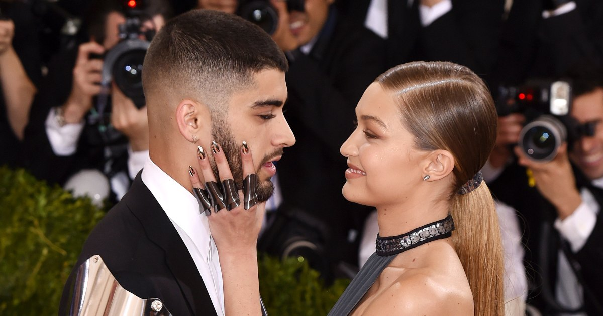 Gigi Hadid and Zayn Malik: A Timeline of Their Relationship
