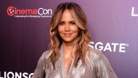 Halle Berry Responds to Trolls After Posting Pic of Her Son Wearing Heels