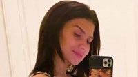 Hilaria Baldwin Shows Off Baby Bump for the 1st Time Since Pregnancy Announcement