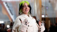 If I Shed the Layers, I'm a Slut Billie Eilish Most Powerful Quotes About Body Image