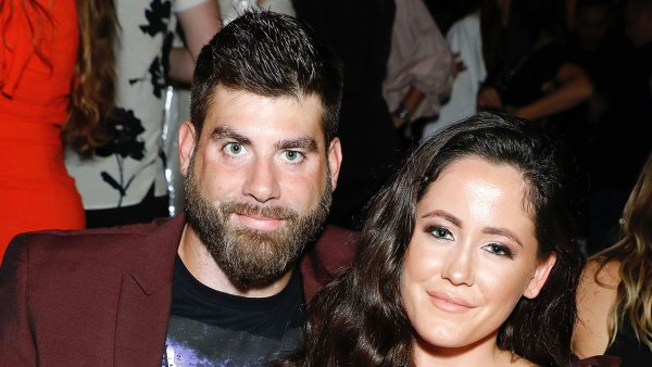 Jenelle Evans David Eason Spend Easter Together