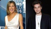 Jennifer Aniston John Mayer Are Still Friends After Split