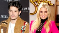 John Mayer Address Jessica Simpson Open Book for the First Time