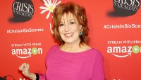 Joy Behar to Retire From The View in 2020