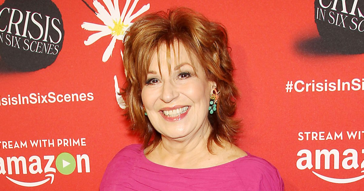 Joy Behar Plans to Retire From 'The View' in 2022 After 21 Seasons