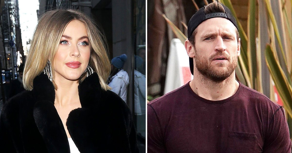Julianne Hough Posts About Betrayal Amid Brooks Laich Marriage Woes - msnNOW