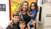 Kailyn Lowry Will Absolutely Not Vaccinate Her Kids for Coronavirus