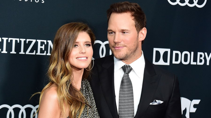 Katherine Schwarzenegger Reveals How She Maintains a 'Strong' Marriage With Chris Pratt