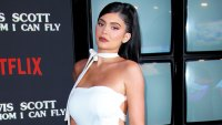 Kylie Jenner Says She Doesn't Want Another Baby Right Now: 'Pregnancy Is Not a Joke'