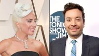 Lady Gaga Apologizes to Jimmy Fallon After Awkward Tonight Show Interview