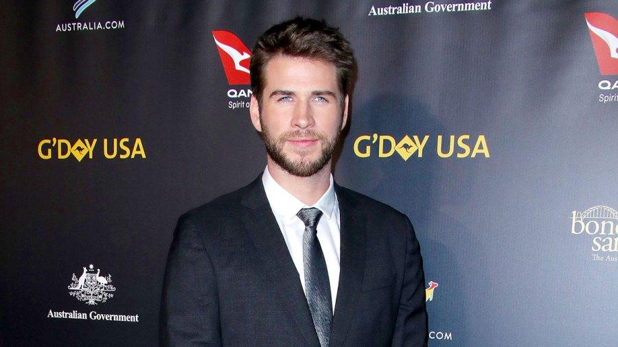 Liam Hemsworth Diet Mens Health