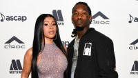 Offset Reveals Why He and Cardi B Don't Have Immediate Plans for Baby No 2