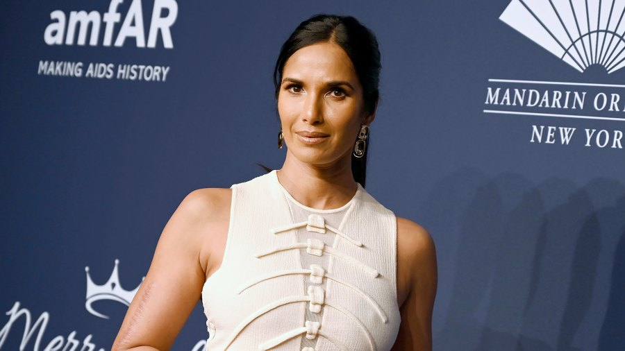 Padma Lakshmi Claps Back After Criticism for Not Wearing Bra in Tutorial 2
