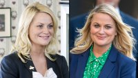 Amy Poehler Parks and Recreation Cast Where Are They Now
