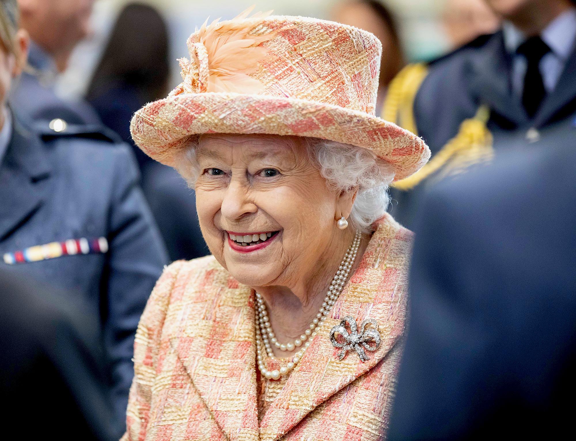Queen Elizabeth Has Chocolate Cake For Her Birthday Each Year
