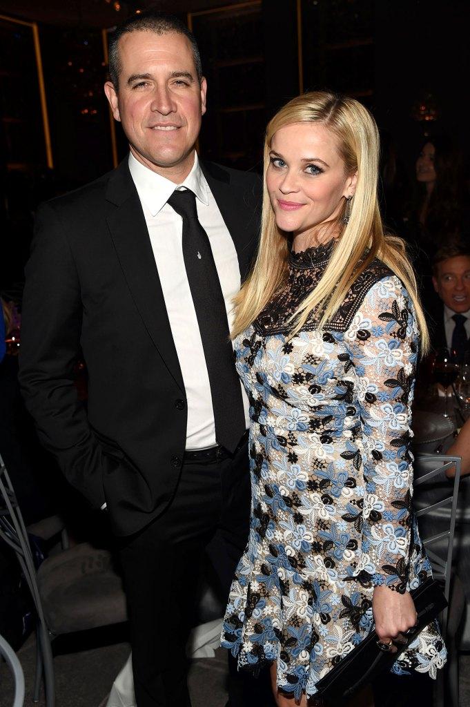 Reese Witherspoon réfléchit à son arrestation embarrassante de 2013, Jim Toth