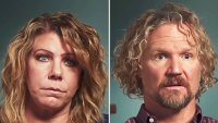 Sister Wives Meri and Kody Brown Admit Its Time to Go to Therapy to Work on their Rocky Relationship