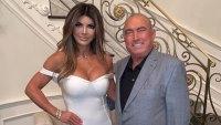 Teresa Giudice Says Her Dad Giacinto Gorga Is Struggling
