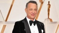 Tom Hanks Details Coronavirus Symptoms: I Was 'Wiped Out' After Exercising for 30 Minutes
