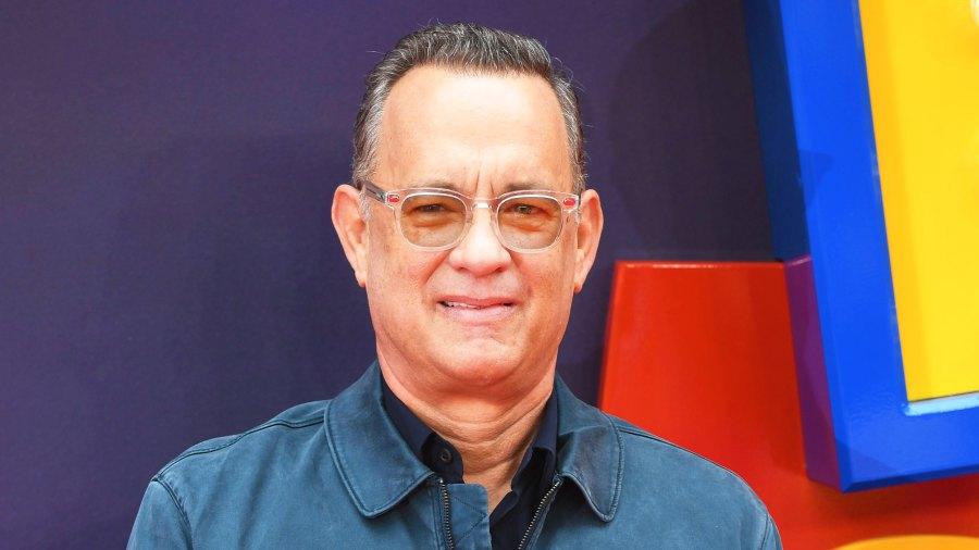 Tom Hanks Returns to TV to Host 'Saturday Night Live' Following Coronavirus Diagnosis