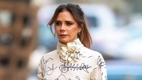 Victoria Beckham's Best Style Moments