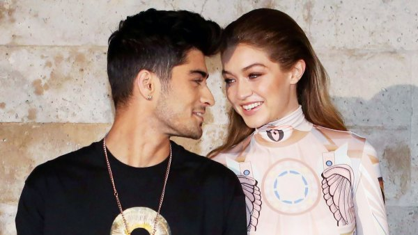 See Gigi Hadid and Zayn Malik's Most Stylish Couple Moments