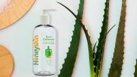 Honeyskin Aloe Vera Hand Purifying Gel